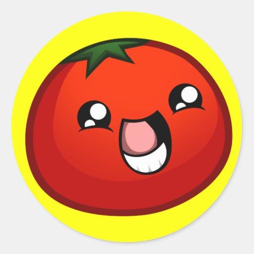 Damn cheery tomatos