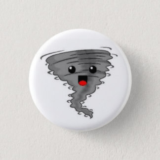 Happy Tornado Button
