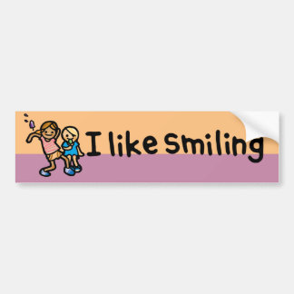 happy trails. car bumper sticker