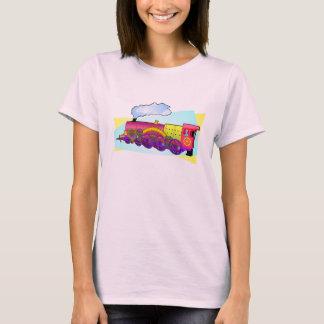 Happy Train T-Shirt