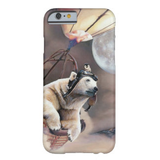 Happy Travelers Barely There iPhone 6 Case