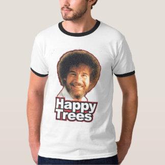 Happy Trees Tee