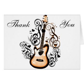Happy Tunes_ Card