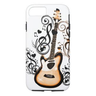 Happy Tunes_ iPhone 7 Case