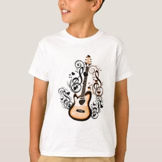 Happy Tunes_ T-Shirt