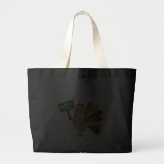 Happy Turkey Day Bags