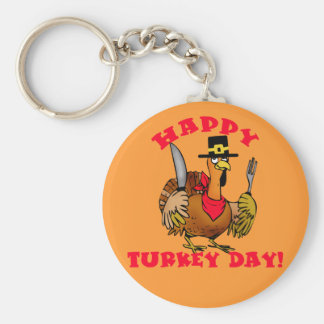 Happy Turkey Day T shirts, Hoodies, Sweats Keychain