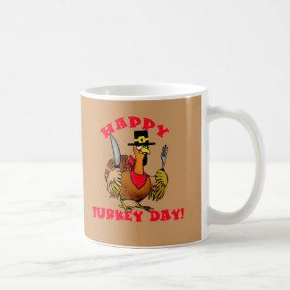 Happy Turkey Day T shirts, Hoodies, Sweats Coffee Mug