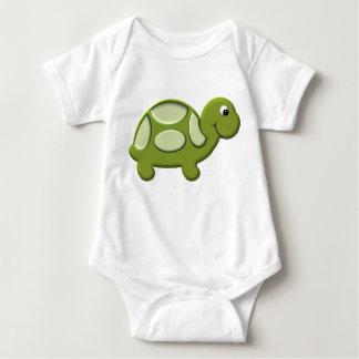 Happy Turtle 2 Tee Shirt