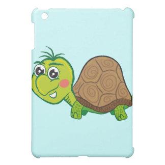 Happy Turtle  iPad Mini Cases