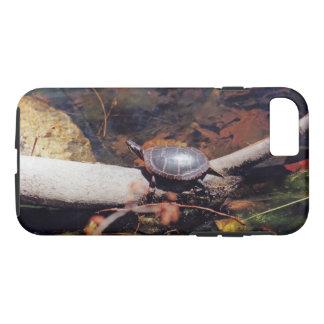 Happy Turtle iPhone 8/7 Case