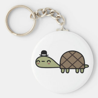 Happy Turtle Keychains