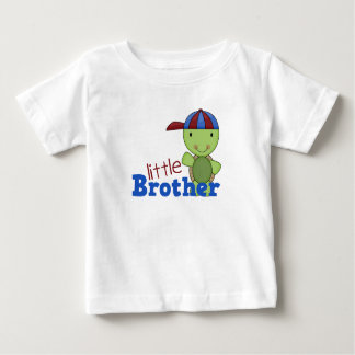 Happy Turtle Little Brother Tees