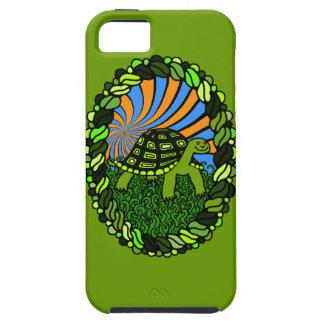 Happy Turtle Phone Case