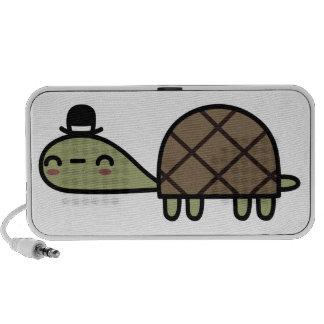 Happy Turtle iPhone Speaker