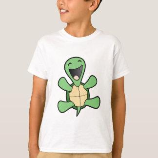 Happy Turtle T-Shirt