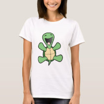 Happy Turtle T-Shirt