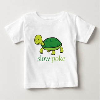 Happy Turtle, take your time Tee Shirt