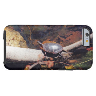Happy Turtle Tough iPhone 6 Case