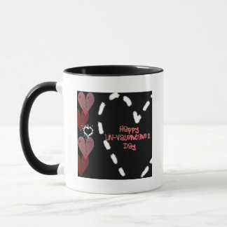 Happy Un-Valentine's Day Mug