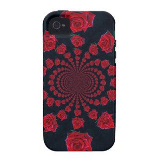 Happy Valentine iPhone 4 Case
