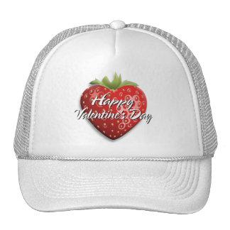Happy Valentine Day 8 Hat