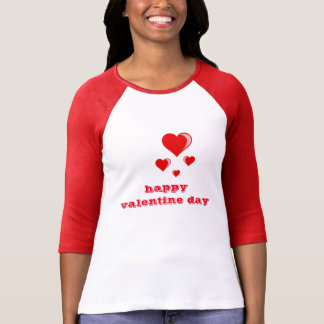 happy valentine day T-Shirt
