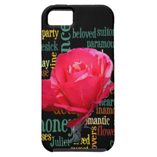happy valentine in style.png iPhone 5 cover