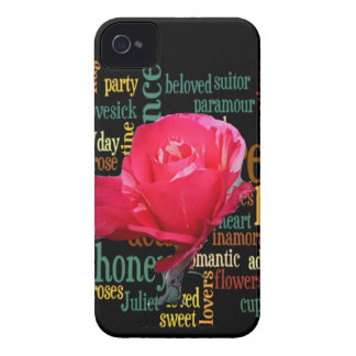 happy valentine in style png iPhone 4 Case-Mate cases