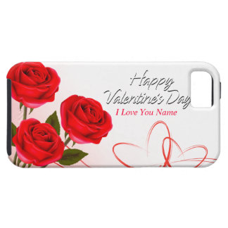 Happy Valentine s Day 11 Case-Mate Case iPhone 5 Cover