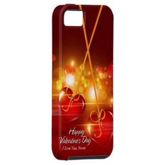 Happy Valentine s Day 17 Case-Mate Case iPhone 5 Case