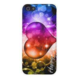 Happy Valentine s Day 5 Speck Case iPhone 5 Cases