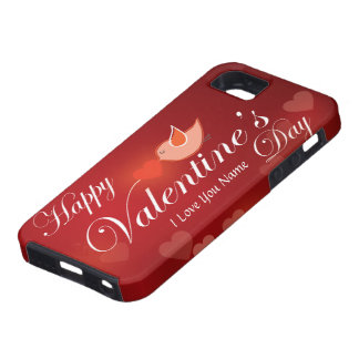 Happy Valentine s Day 7 Case-Mate Case iPhone 5 Cases