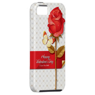 Happy Valentine s Day 9 Case-Mate Case iPhone 5 Cases