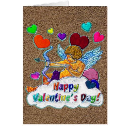 Happy Valentine s Day Card
