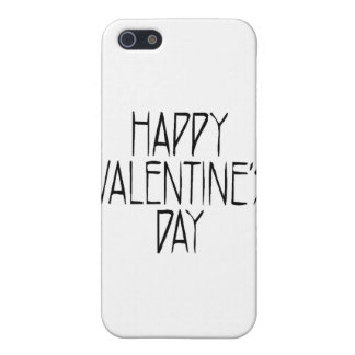 Happy Valentine s Day Case For iPhone 5