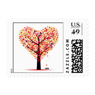 Happy Valentine´s Day Postage