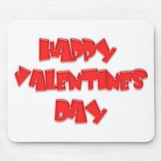 Happy Valentine´s products! Mouse Pad