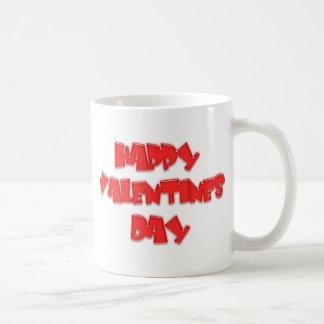 Happy Valentine´s products! Classic White Coffee Mug