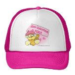 Happy Valentine To You Trucker Hat