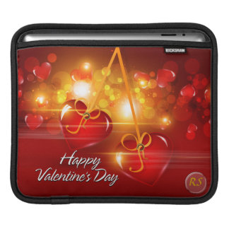 Happy Valentine's Day 17 iPad Sleeve