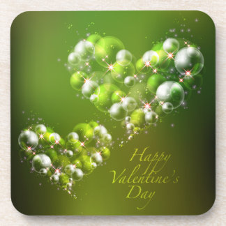 Happy Valentine's Day 19 Coaster