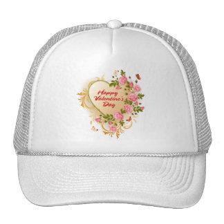 Happy Valentine's Day 2 Hat