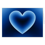 Happy Valentine's Day 3d Heart Greeting Card