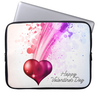 Happy Valentine's Day 6 Laptop Sleeve