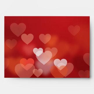 Happy Valentine's Day 7 Envelope