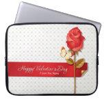 Happy Valentine's Day 9 Laptop Sleeve