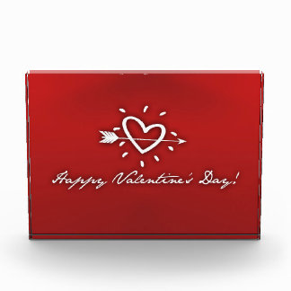 Happy Valentine's Day Award