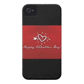 Happy Valentines Day Blackberry Bold Case