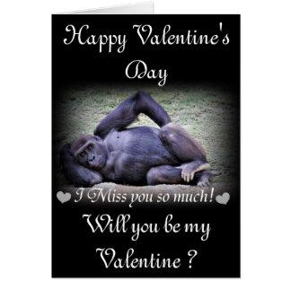 Happy Valentine's Day_ Card